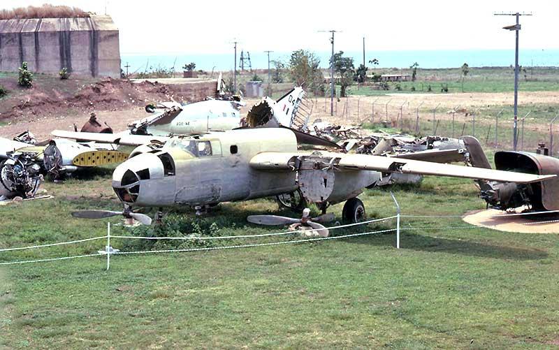 Geoff Goodall S Aviation History Site